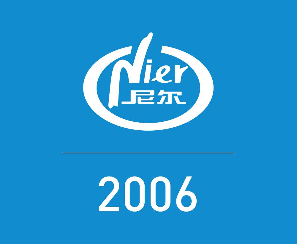 History of development in 2006