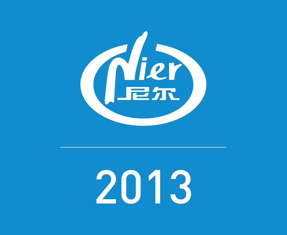 History of development in 2013
